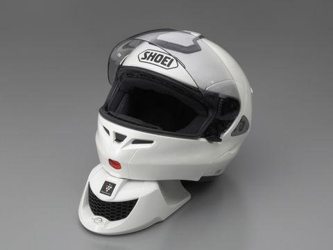シャープヘルメット消臭器